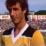 Jogador Silvio Laguna