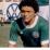 Jogador Amilton Rocha