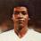 Jogador Rubens Feijão