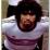 Jogador Luiz Freire