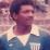 Jogador Rosa Lopes