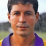 Jogador Rogério