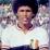 Jogador Alfredo Santos