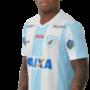 Jogador Patrik Vieira