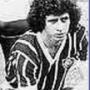 Jogador Zezé Gomes