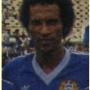 Jogador Luiz Florêncio