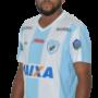 Jogador Luccas Brasil
