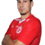 Jogador Adriano Alves