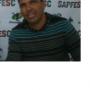 Jogador Marcelo Cruz