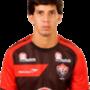 Jogador Victor Ramos