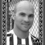 Jogador Fábio Baiano