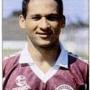 Jogador Edson Garcia