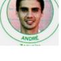 Jogador André