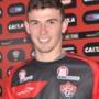 Jogador Luiz Gustavo