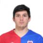 Jogador Lucas Otávio