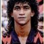 Jogador Edson Santos