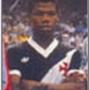 Jogador Paulinho Pereira