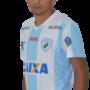 Jogador Felipe Marques