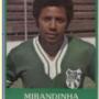 Jogador Mirandinha