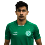 Jogador Bruno Souza