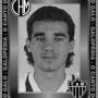 Jogador Toninho Pereira