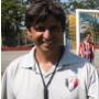 Jogador Julinho