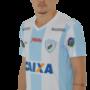 Jogador Fernando Junior