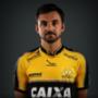 Jogador Márcio Goiano