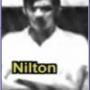 Jogador Nilton Braga