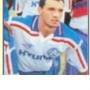 Jogador Everton Luiz