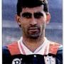 Jogador João Batista