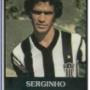 Jogador Serginho