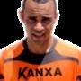 Jogador Paulo Sergio