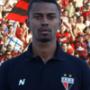 Jogador Ricardo Silva